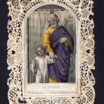 ST. JOSEPH (S. Giuseppe)