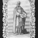 ST. AMBROISE (S. Ambrogio)