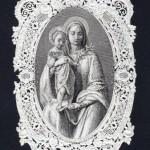 LE DIVIN MODELE (Il divino Modello)