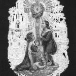 ADORAZIONE AL S. CUORE DI MARIA