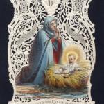 SA VIE UNE CROIX ET UN LONG MARTYRE (La sua vita era una Croce e un lungo martirio)