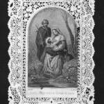 AIMEZ JESUS COMME JOSEPH ET MARIE (Amiamo Gesù come Giuseppe e Maria)