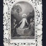 IMITEZ LA FERVEUR DE L'INFANT JESUS (Imitare il fervore del fanciullo Gesù)