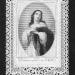LES CIEUX ONT ANNONCE LE NOM DE MARIE (Il cielo annuncia il nome di Maria)