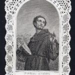 ST. ANTOINE DE PADOUE (S. Antonio di Padova)