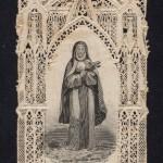 ST. CLAIRE (S. Chiara)