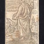 St. JUDE (S. Giuda Taddeo)