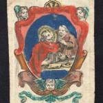 S. MATTHEVS (S. Matteo apostolo)