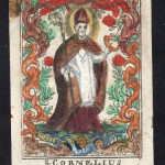 S. CORNELIUS (S. Cornelio)