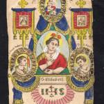 ST. ELISABETH (S. Elisabetta d'Ungheria)
