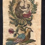 S. ANTONIUS DE PADUA (S. Antonio da Padova)