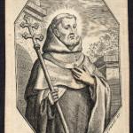 S. JOHANNES (S. Giovanni di Dio?)