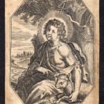 S. JOHANNES BAPTISTA (S. Giovanni Battista)