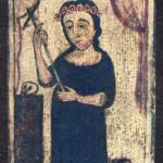 S. ROSALIA