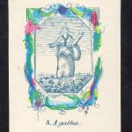 S. AGATHA (S. Agata)