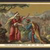 02 Riconciliazione di Esaù e di Giacobbe