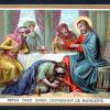 44 Pranzo presso Simone. Conversione della Maddalena
