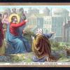 73 Predizione della rovina di Gerusalemme