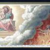 75 Il povero Lazzaro in cielo e il ricco malvagio all'inferno