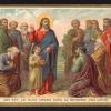 90 Chi è il più grande nel Regno dei Cieli?