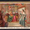03 Giuseppe spiega il sogno al Faraone
