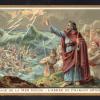04 Passaggio del Mar Rosso - La distruzione dell'armata del Faraone