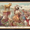 06 Mosè distrugge il vitello d'oro