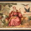 10 Il Profeta Elia è nutrito dai corvi nel deserto