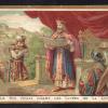 11 Il Re Giosia legge i libri della legge