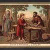 23 Gesù a Nazareth - la bottega