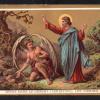 29 Gesù e le tentazioni nel deserto