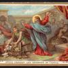 31 Gesù caccia i venditori dal tempio