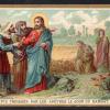 45 Rimprovero agli apostoli