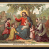 63 Benedizione dei bambini