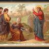 66 La domanda indiscreta della figlia di Zebedeo