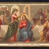 87 Il profumo sulla testa di Gesù Cristo
