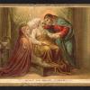89 Morte di S.Giuseppe