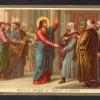 93 Fare il pagamento del tributo a Cesare