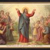 95 Glorificazione di Gesù