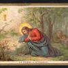 04  La preghiera nel Getsemani