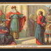 06 Il Cristo davanti a Caifa