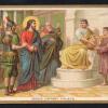 08 Gesù davanti a Pilato