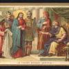 10 Il Cristo davanti a Erode