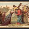 14 Il Cristo e la Veronica