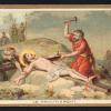 16 La crocifissione