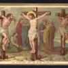 17 Il Cristo e il Buon ladrone