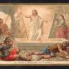 01 Il Cristo risorge dalla tomba
