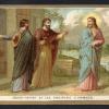 07 Gesù Cristo  e i discepoli di Emmaus