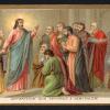 09 Apparizione agli apostoli a Gerusalemme