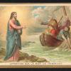 12 Apparizione sul mare di Tiberiade